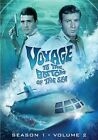 Voyage to The Bottom of The Sea Vol 2 DVD Standard Region 1 Shi