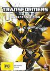 Transformers Prime - Darkness Rising (volume 1) DVD R4