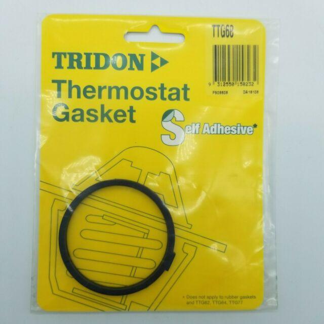 TTG68 - Tridon Thermostat Gasket - Citroen, Peugeot