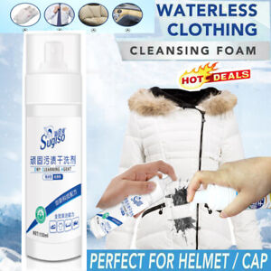 Waterless-Clothing-Cleansing-Foam-Household-Sofa-Carpet-Shoes-Cleaning-Set
