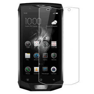 9H Tempered Glass Screen Protector Film For Blackview BV6800 Pro A60 A20 Max 1