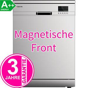 A++ 60cm Stand Geschirrspüler Spülmaschine Geschirrspülma