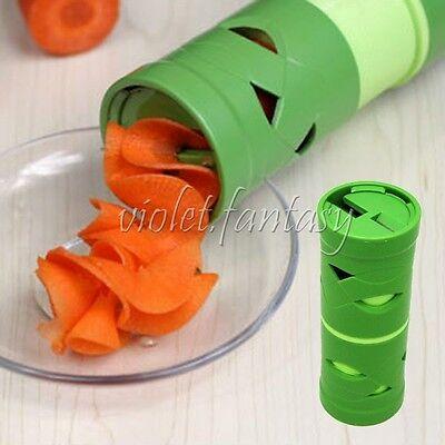 Turnip Cucumber Functions Spiral Slicer Shredder Kitchen Gadget Multi-function