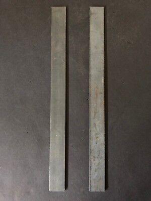 3//8 .375 Hot Rolled Steel Sheet Plate 12X 18 Flat Bar A36