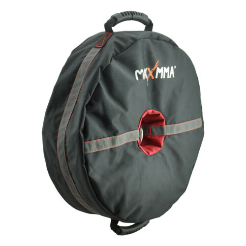 MaxxMMA Core Training Weight Bag Multifunctional 3-in-1 Use Workout Fitness