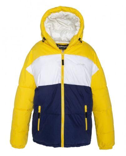 Well Padded for Winter  Size MEDIUM Schott JKT Alaska Hooded Jacket Unisex