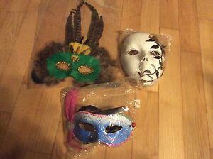 venezianische-Augen-und-Gesichtsmasken-Karneval-Fasching-Verkleidung-3-Stueck