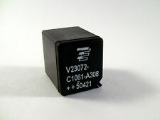 Relais Relay Tyco V23072-C1061-A308 V23072-C1059-A208 VW Golf Bora Blinker NEU!