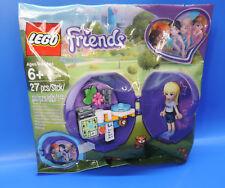 LEGO ® Friends 6217084 Stepanie Club Maison//polybag