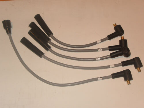 ght123 Candela Accensione Set lead ght173 Defender 4cyl LAND Rover Serie 3