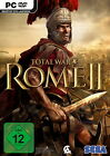 Total War: Rome II (PC, 2013, DVD-Box)