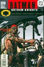 Batman - Gotham Knights (2000-2006) #16