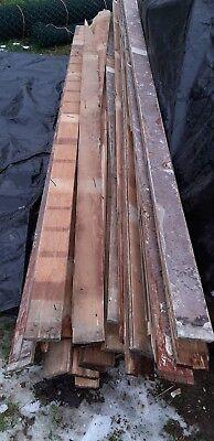 Alte Berufe Offizielle Website 35 X 3 Meter Alt Holzbrett Holzbohlen Aus Scheuenboden Ca 80 Jahre Alt Shabby Diversifiziert In Der Verpackung
