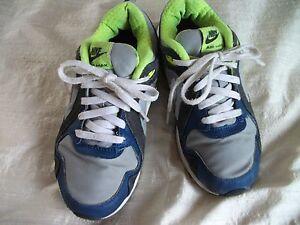 Details zu NIKE AIR MAX weiche ,bequeme Skneaker mit Sichtfenster Gr. 34