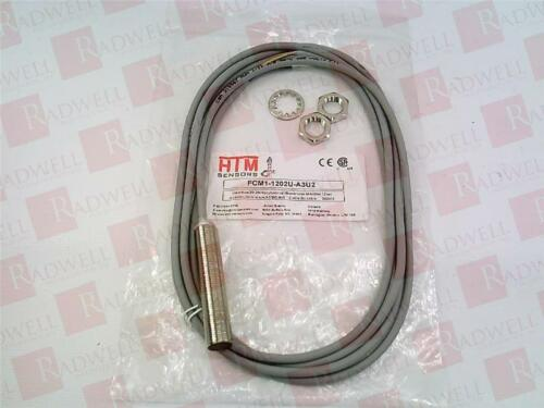 FCM11202UA3U2 NEW IN BOX HTM ELECTRONICS FCM1-1202U-A3U2