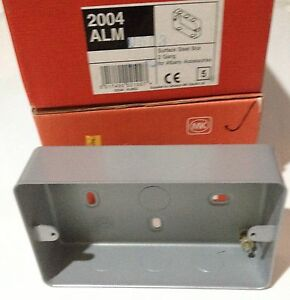 2-X-MK-METAL-CLAD-DOUBLE-BACK-BOXES-2-GANG-2004ALM