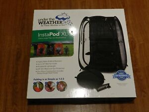 New Instapod Under The Weather Tent Extra Large Xl