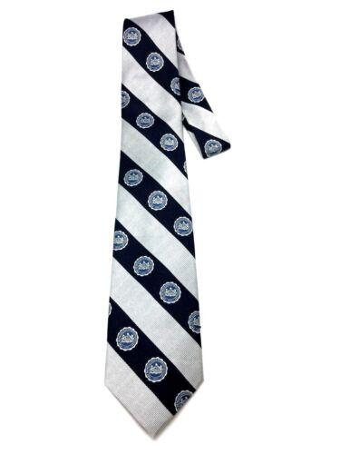 Pennsylvania State University Men/'s Tie Dress Suit Casual School College Necktie