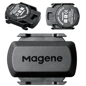 Bicycle-Bike-ANT-Bluetooth-Wireless-Speed-Cadence-Sensor-For-Garmin-Bryton