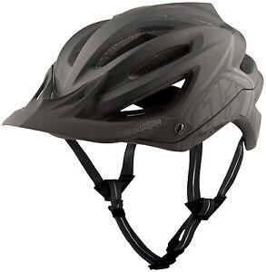 Troy Lee Designs 2020 A2 MTB Helmet MIPS Decoy Sram Black//Red All Sizes