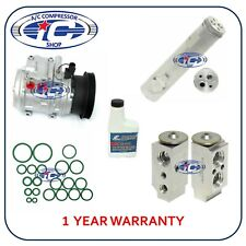 2.7L A//C Compressor /& Cluth For Kia Sportage 05-07 Hyundai Tucson 05-09