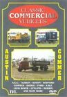 Classic Commercial Vehicles 5060005701048 DVD Region 2