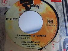 GUY MARCHAND Le chanteur de charme / la passionata 121036 JUKE BOX