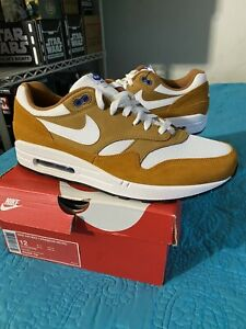 Details about Nike Air Max 1 Curry Size 12