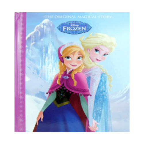 1 of 1 - Disney Frozen The Original Magical Story by Parragon Books Hardback 2016