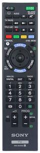 New-Sony-RM-ED052-RMED052-Genuine-Original-TV-Remote-Control