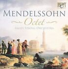 Mendelssohn: Octet (CD, Aug-2009, Brilliant Classics)