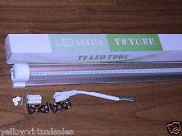 120cm 4 Ft. T8 Pure White Led Fluorescent Replacement Tube Light 4000k 96 Leds