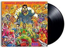 Massive Attack - No Protection [New Vinyl] 180 Gram