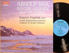 CHANDOS DIGITAL UK Bax FINGERHUT Winter Legends/Saga Fragment THOMSON ABRD-1195