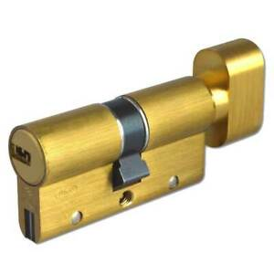 Cisa Astral S Euro Cylinder 35-45 NP