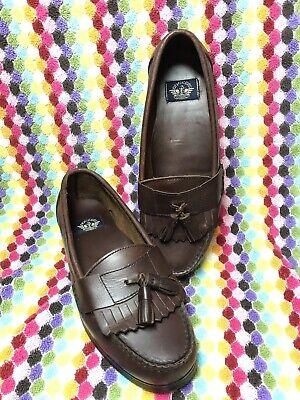 Dockers Mens Proposal Genuine Leather Business Dress Slip-on Loafer Shoe
