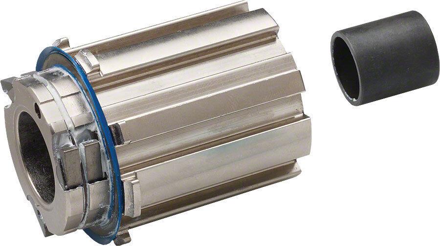 Campagnolo Fulcrum Buje cuerpo para Campagnolo 10 11 casetes Eje estándar