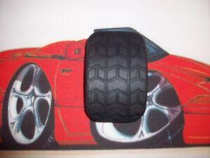 New 1991 1994 mercury capri clutch brake pedal pad for 1991 mercury capri window motor