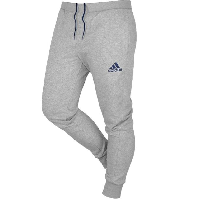 adidas Herren Condivo 16 Training Pant Trainingshose, White