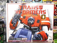 Transformers G1 Takara Reissue Optimus Prime #0