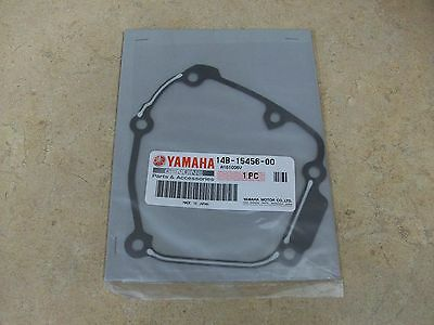 GENUINE OEM OIL PUMP COVER GASKET FOR 2009 2010 2011-2014 YAMAHA YZFR1 R1 YZF-R1