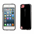 Speck Products Glossy CandyShell Case for iPod Touch 5 (Black/Slate Grey)