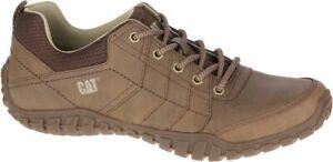CAT CATERPILLAR Instruct P722311 en Cuir Sneakers Baskets Chaussures pour Homme