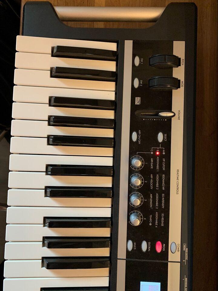 Synthesizer, Korg X50