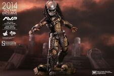 Hot Toys Alien vs. Predator Ancient Predator 1/6th scale Action Figure EXCLUSIVE