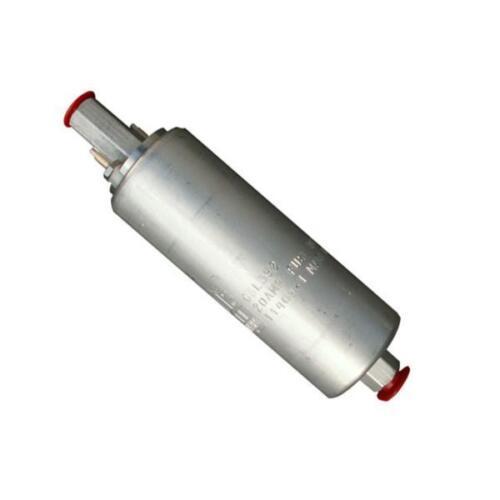 Walbro Externo en Línea GSL392 255lph bomba de combustible JIC-6//AN-6 Soportes Adaptadores /&