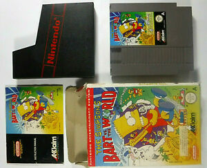 The-Simpsons-Bart-Vs-The-World-Boxed-Complete-for-Nintendo-NES-PAL