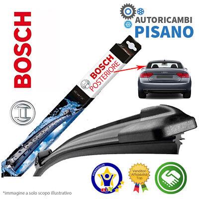 Spazzola tergicristallo BOSCH 3397004763 ALFA AUDI BMW CHEVROLET CHRYSLER CITROE