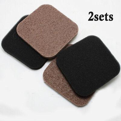 2 Luftfilter /& Vorfilter Für Stihl HS72 HS74 HS76 FS72 FS74 FS76 FS85 FS80 Teil