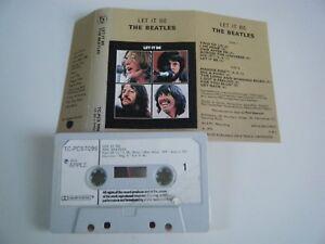 THE-BEATLES-LET-IT-BE-CASSETTE-TAPE-1970-WHITE-PAPER-LABEL-APPLE-EMI-UK